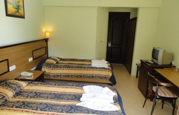 фотографии отеля Gokova Butik изображение №19