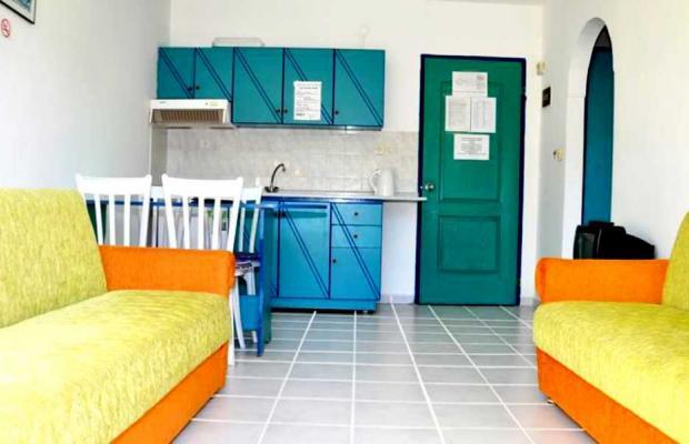 фото отеля Golden Orange Apart изображение №13
