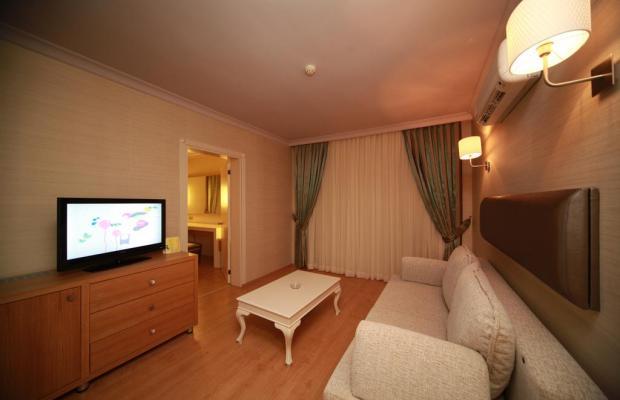 фотографии отеля Grand Faros изображение №11