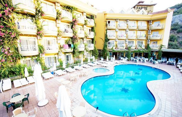 фото отеля Grand Faros изображение №1