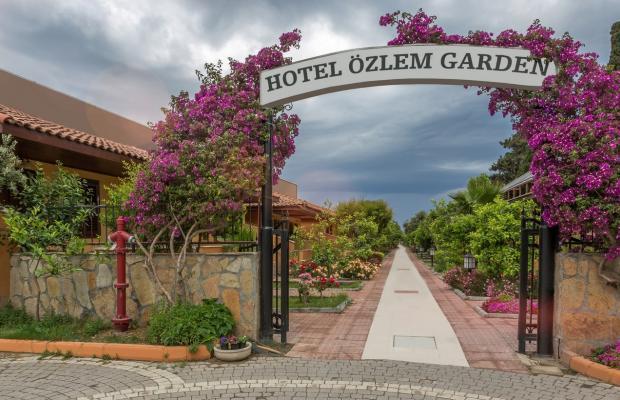 фото отеля Ozlem Garden Hotel изображение №17
