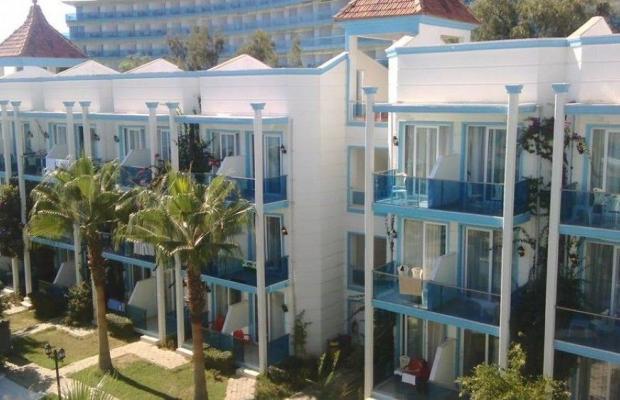 фотографии отеля Club Eva Hotel (ex. Adelina Hotel; Club Rasputin) изображение №3