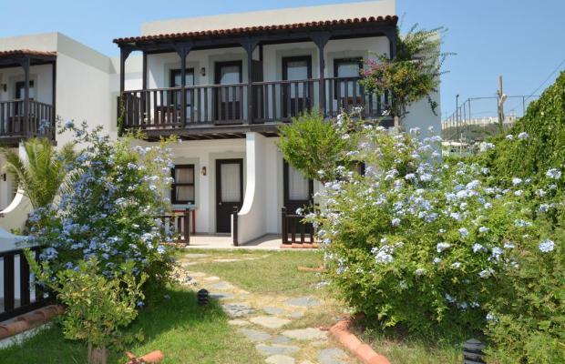фото отеля Salinas Beach изображение №17