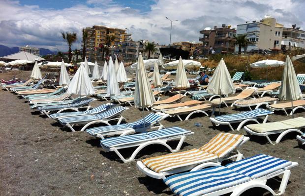 фотографии отеля Aktas (ex. Club Pasha Beach; My Dream Beach) изображение №15