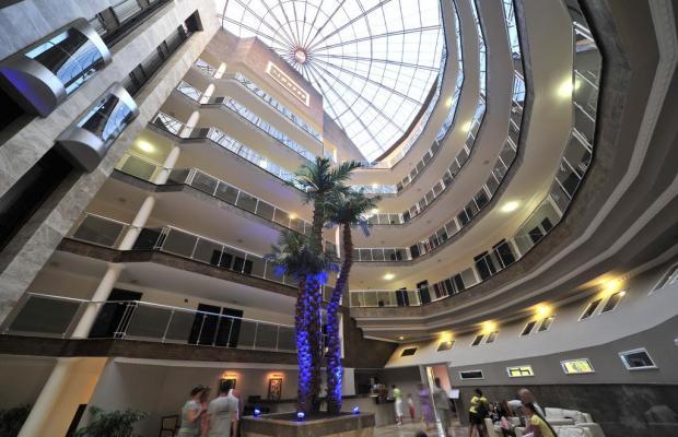 фото отеля My Home Sky Hotel (ex. Lioness) изображение №17