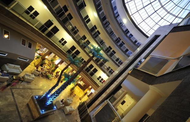 фотографии отеля My Home Sky Hotel (ex. Lioness) изображение №15