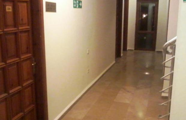 фотографии Unver Hotel (ex. Alba Hotel) изображение №24