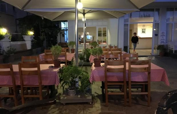 фото Unver Hotel (ex. Alba Hotel) изображение №18