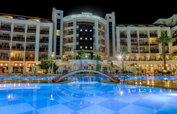 фото отеля Grand Pasa изображение №29