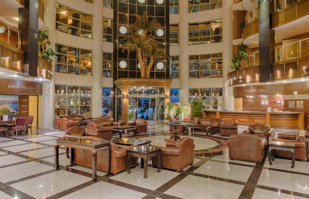 фотографии отеля Grand Pasa изображение №27