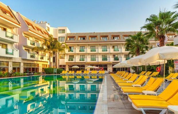 фото отеля Kemer MIllenium Resort (ex. Ganita Kemer Resort; Armas Resort Hotel; Kemer Reach Hotel) изображение №29