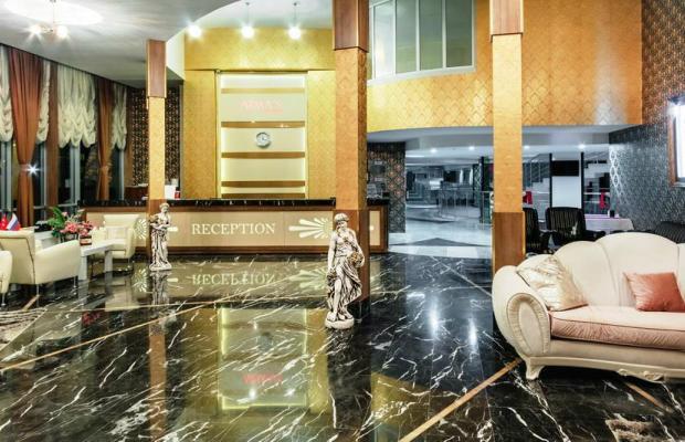 фотографии отеля Kemer MIllenium Resort (ex. Ganita Kemer Resort; Armas Resort Hotel; Kemer Reach Hotel) изображение №27