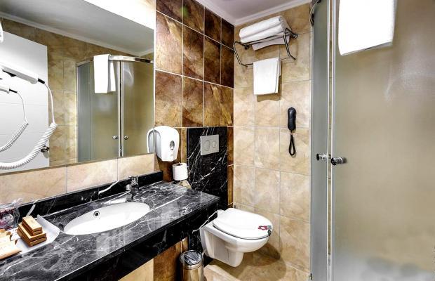 фотографии отеля Kemer MIllenium Resort (ex. Ganita Kemer Resort; Armas Resort Hotel; Kemer Reach Hotel) изображение №11