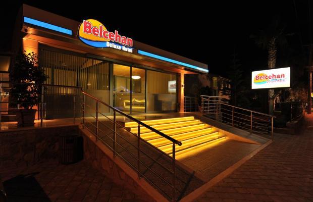 фотографии отеля Belcehan Deluxe Hotel изображение №15