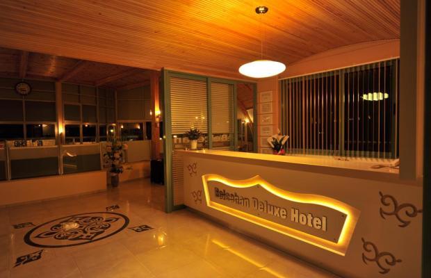 фото отеля Belcehan Deluxe Hotel изображение №9