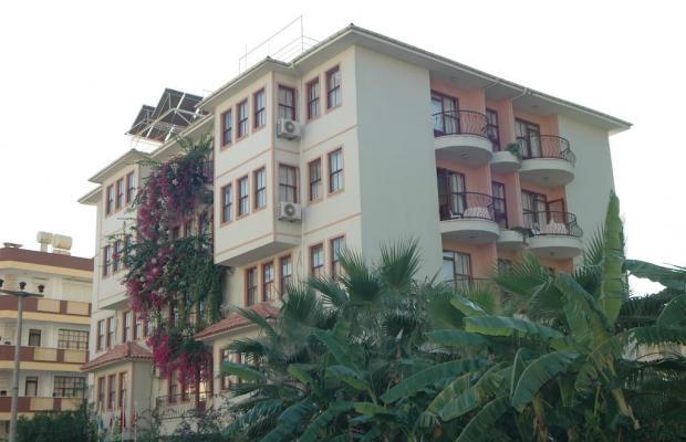 фотографии Seda Apart Hotel изображение №4