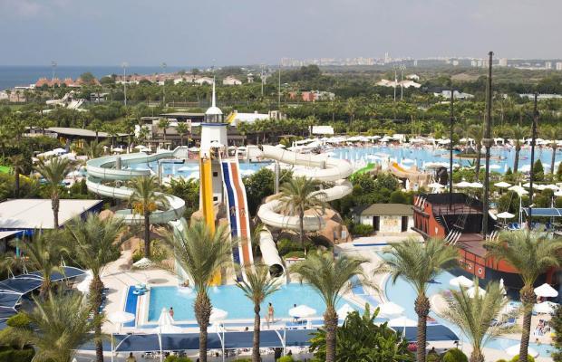 фото Titanic Beach Lara (ex. Titanic DeLuxe Beach & Resort Hotel) изображение №22
