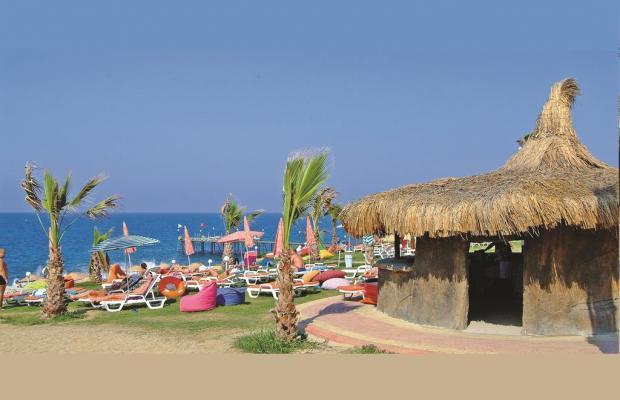фото отеля Nox Inn Beach Resort & Spa (ex. Tivoli Resort & SPA) изображение №25