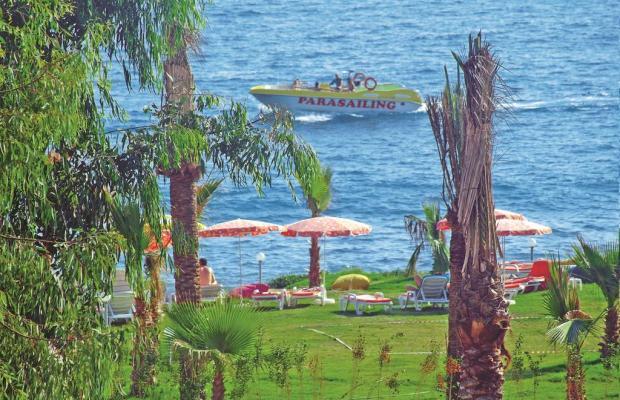 фото Nox Inn Beach Resort & Spa (ex. Tivoli Resort & SPA) изображение №22