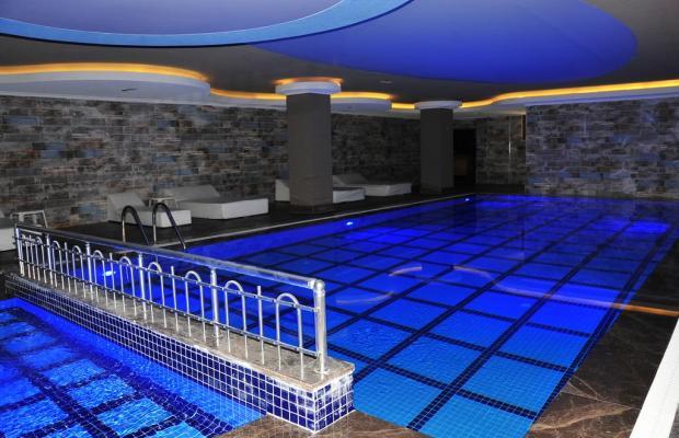 фотографии отеля Nox Inn Beach Resort & Spa (ex. Tivoli Resort & SPA) изображение №15