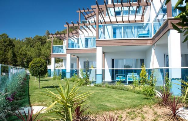 фотографии отеля Garcia Resort & Spa изображение №3