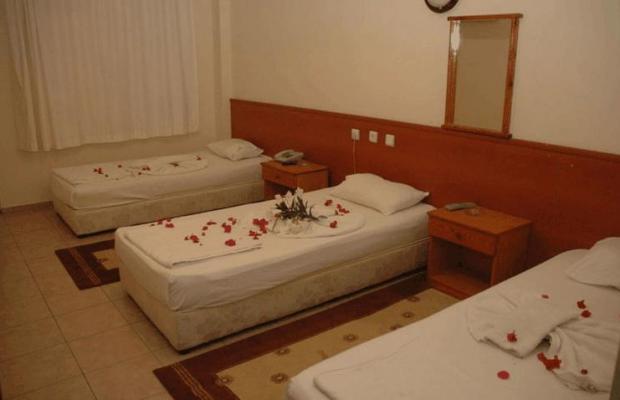 фотографии отеля Angora изображение №11