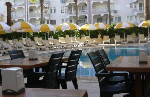 фотографии отеля Dayi Diamond Hotel изображение №11