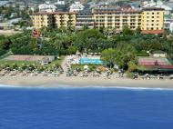 MC Mahberi Beach, 4*