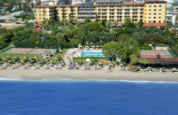 фото отеля MC Mahberi Beach изображение №1