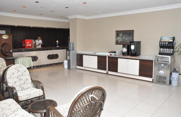фотографии отеля Deha изображение №19