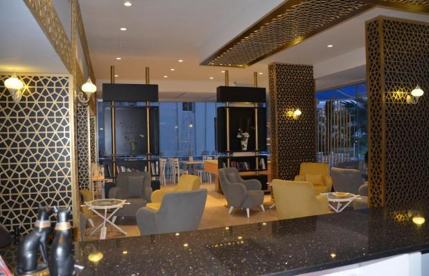 фото отеля Gold Kaya Hotel (ex. Gold Stone) изображение №17