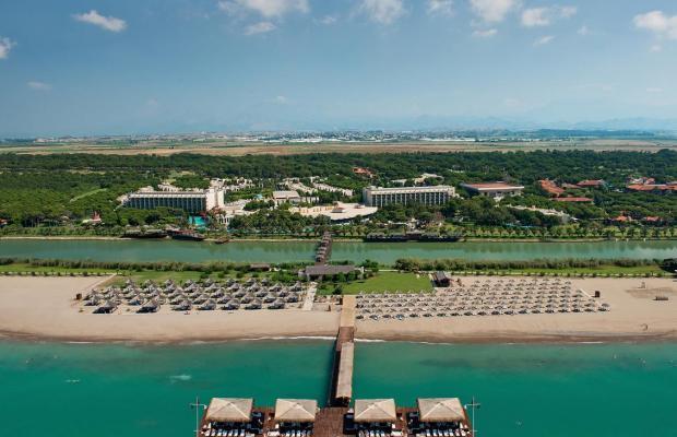 фото Gloria Serenity Resort изображение №2