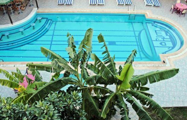 фото отеля Tekirova Millenium изображение №21