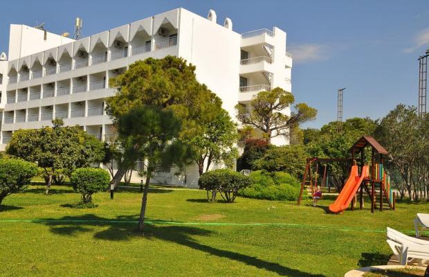фото отеля Side Ally Hotel (ex. Hotel Belinda) изображение №21