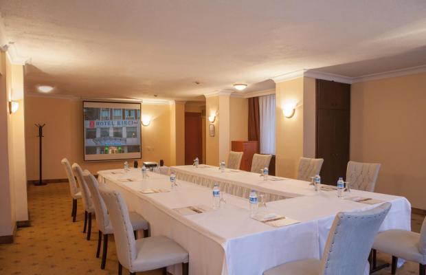 фотографии отеля Kirci Termal Hotel изображение №27