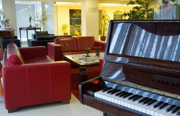 фото отеля Kirci Termal Hotel изображение №21