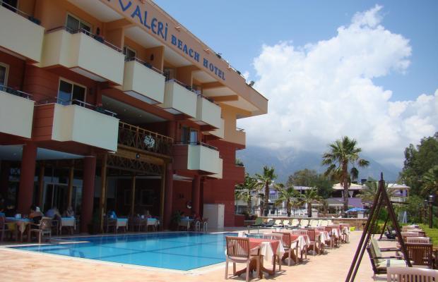 фото отеля Valeri Beach изображение №1