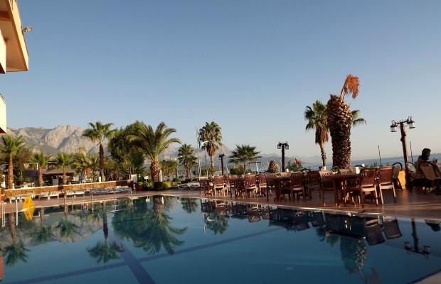фото отеля Valeri Beach изображение №5