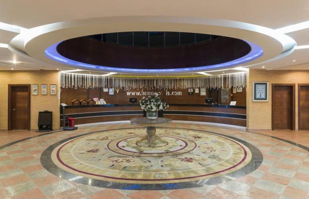 фото PrimaSol Hane Garden (ex. Hane Garden Hotel) изображение №22