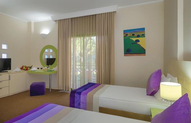 фотографии отеля Green Max (ex. Magic Life Sirene) изображение №11