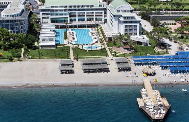 фотографии отеля Kilikya Palace Hotel изображение №23