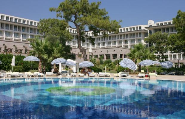 фотографии Kilikya Palace Hotel изображение №8