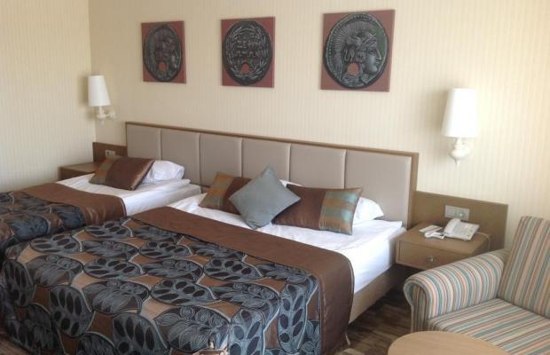фотографии Kilikya Palace Hotel изображение №4