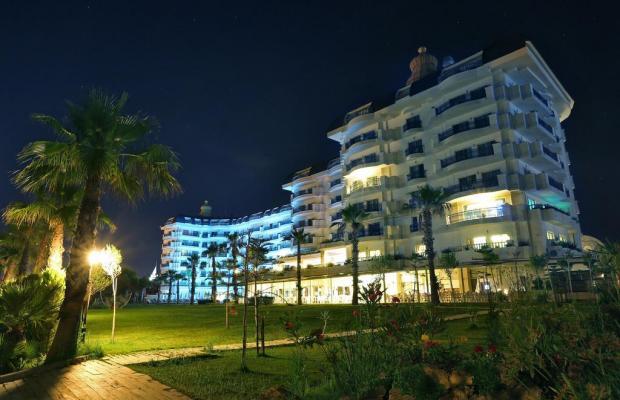 фотографии отеля Heaven Beach Resort & Spa изображение №63
