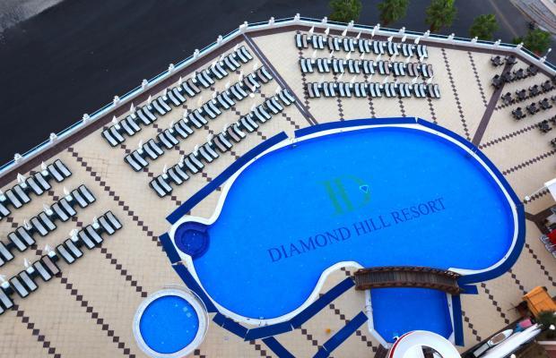 фотографии отеля Diamond Hill Resort изображение №31