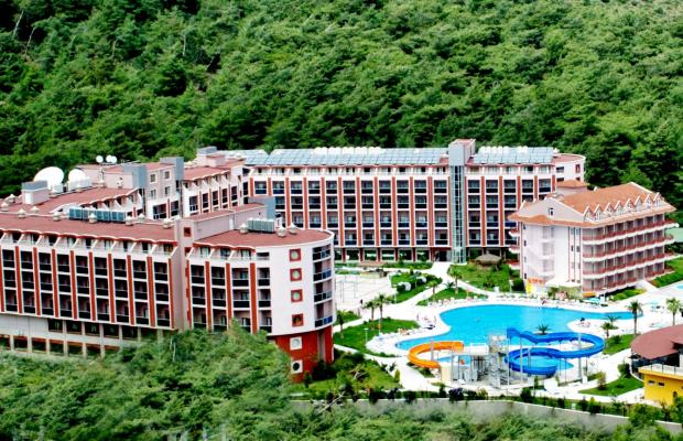 фото отеля Green Nature Resort & Spa изображение №13