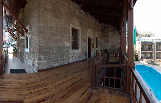 фотографии отеля Kervansaray Thermal Convention Center & Spa изображение №35