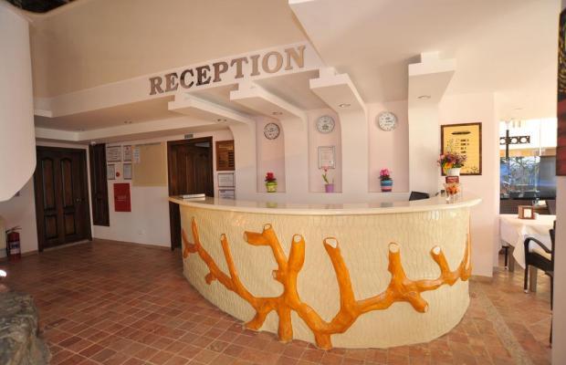 фото отеля Atak Apart Hotel (ex. Atak Suit) изображение №25