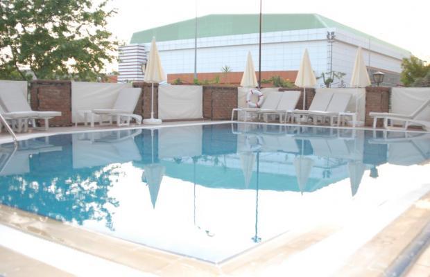 фотографии Atak Apart Hotel (ex. Atak Suit) изображение №8