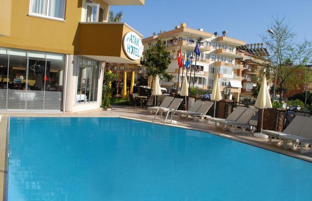 фотографии отеля Atak Apart Hotel (ex. Atak Suit) изображение №7